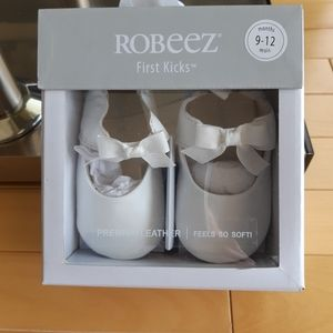 ROBEEZ baby shoes 9-12 mths